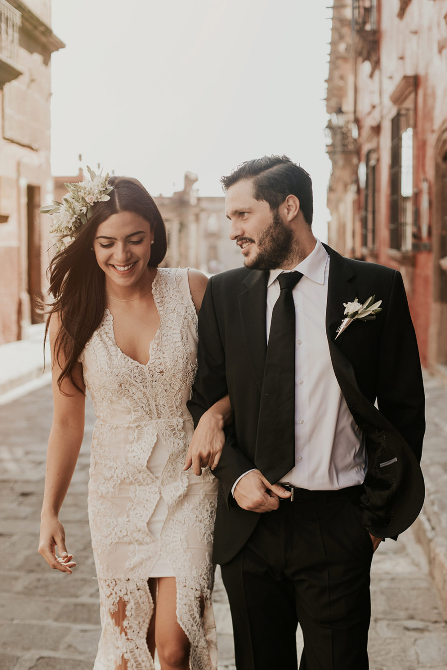 Destination wedding photographer mexico