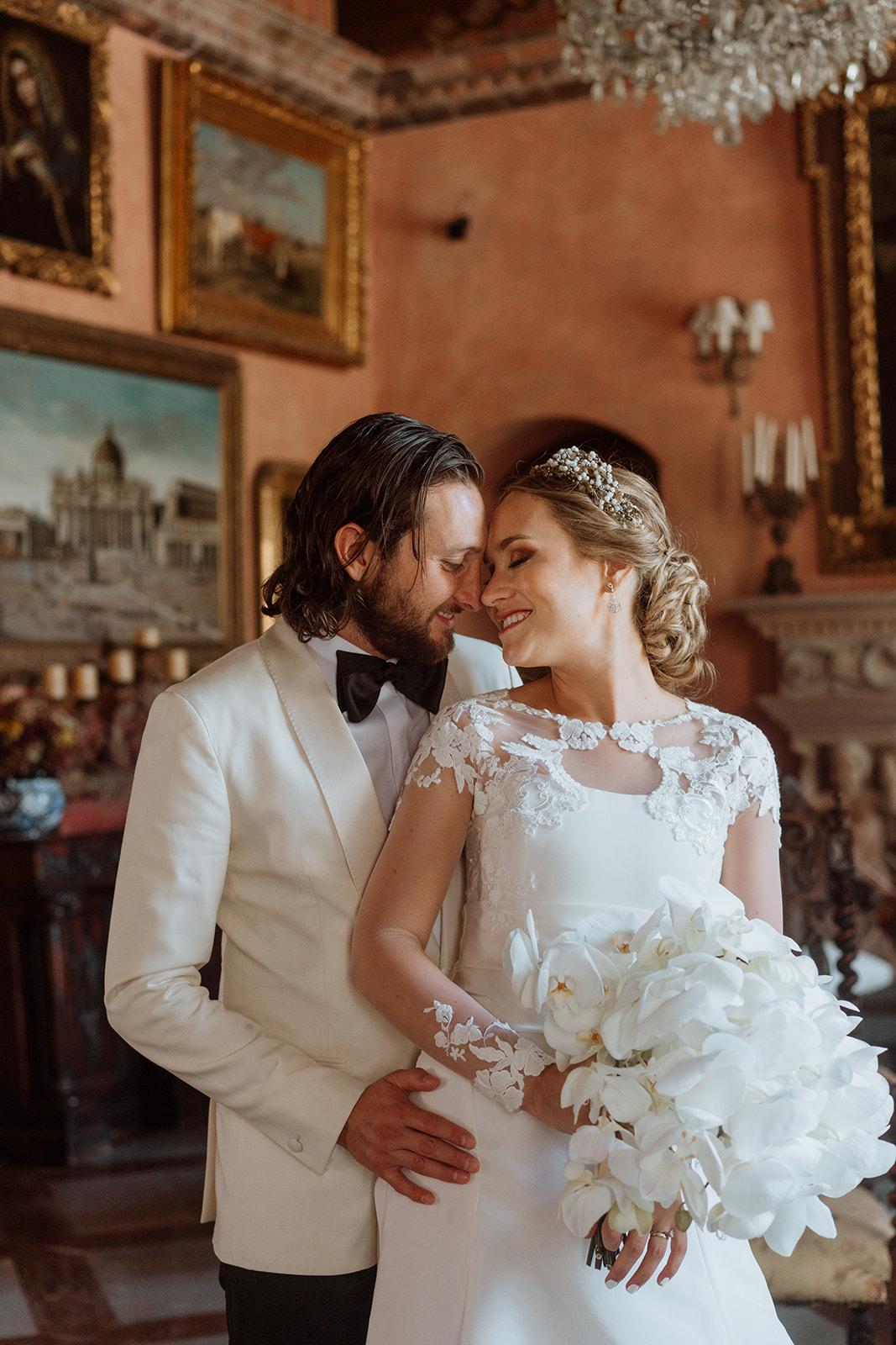 Luxury wedding san miguel de allende by lucero alvarez 61