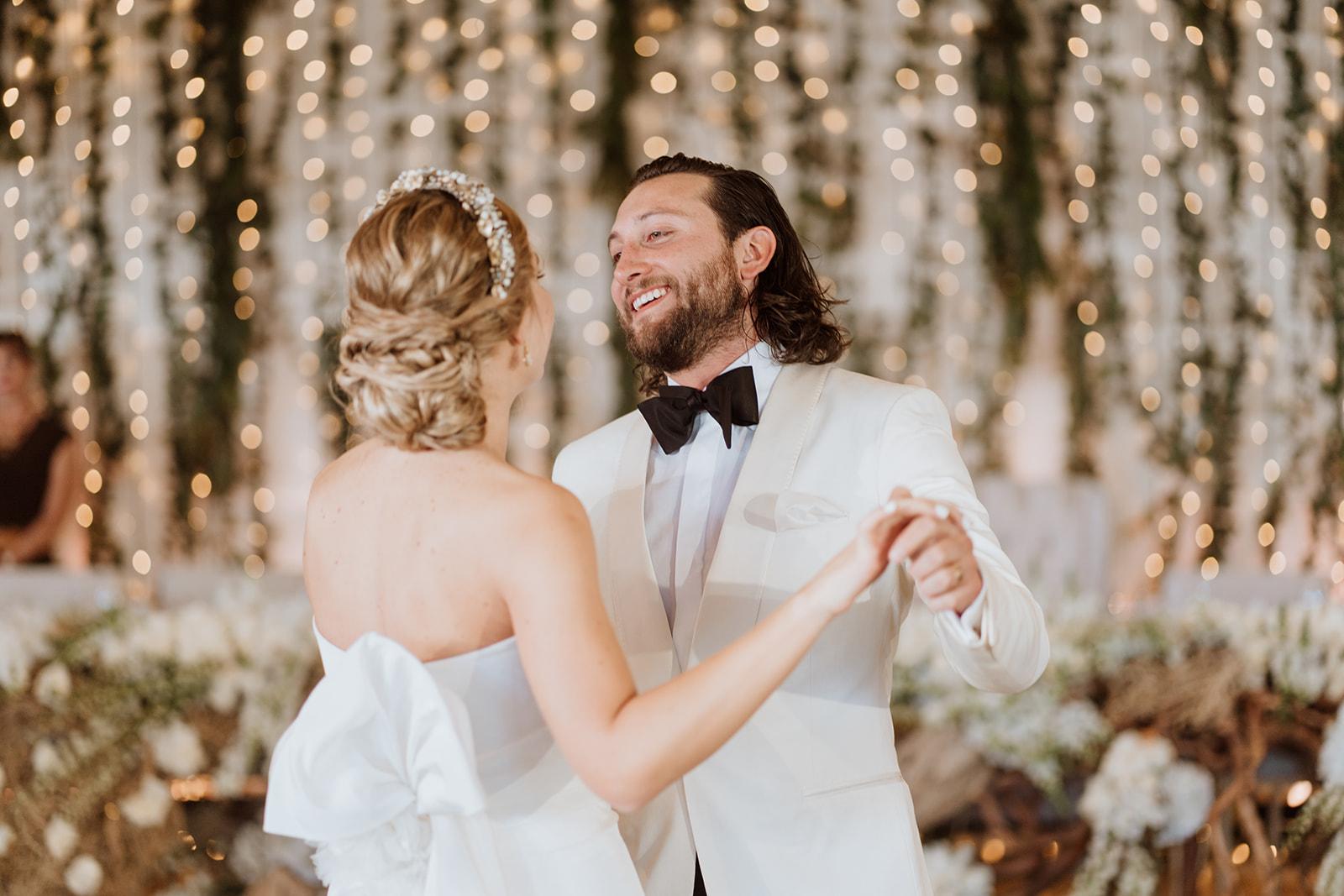 Luxury wedding san miguel de allende by lucero alvarez 73